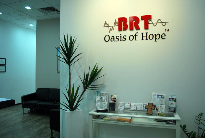 Bio Resonance Therapy Centre Oasis of Hope