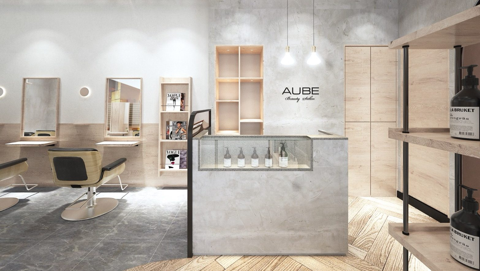 AUBE Beauty Salon