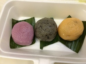 blog an ku kue