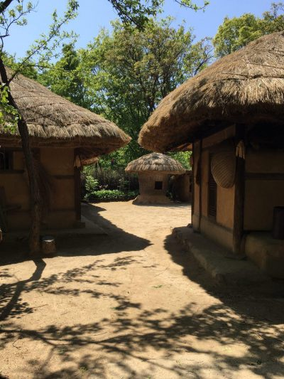 korean folk village 2