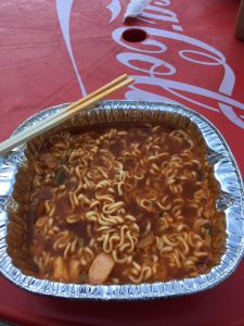 korea ramyeon