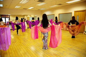 NADIA – Bellydance Entertainment & School, Singapore
