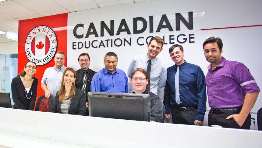 Canadian Education College