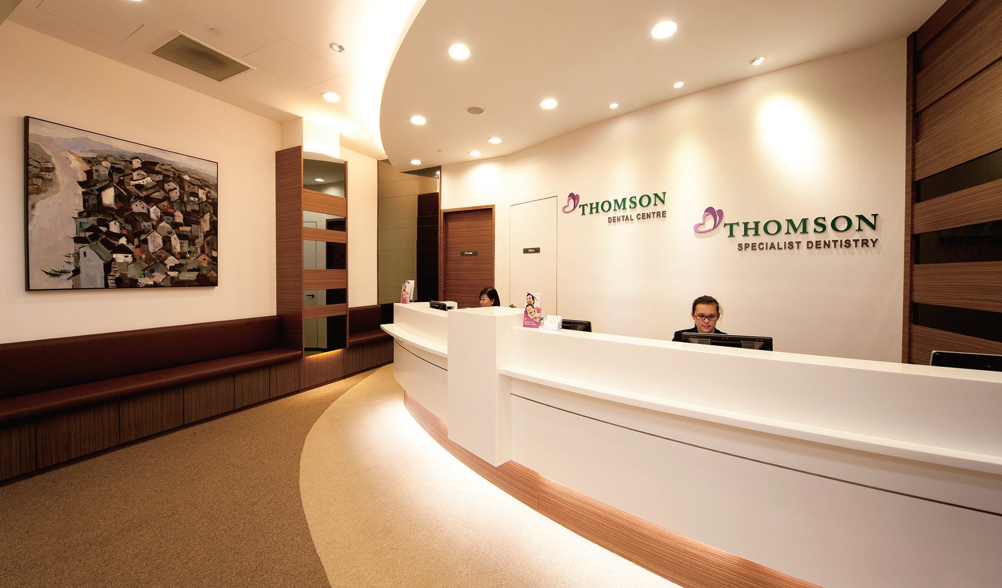 Thomson Dental Centre