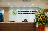 O&G Partners Clinic for Women (Dr.L.C.Foong)