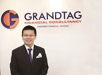 Grandtag Financial Consultancy Singapore Pte.Ltd