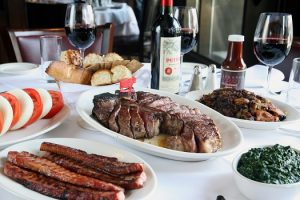 Wolfgang's Steakhouse - Table_1