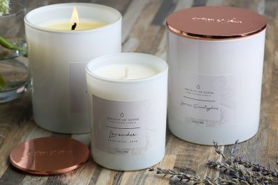 Artisan of Sense_Hand-poured Soy Candle_$45 (1)