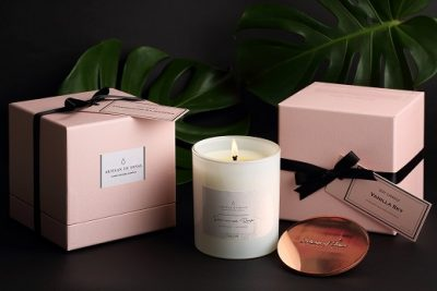 Artisan of Sense_Hand-poured Soy Candles_$45