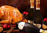 クリスマスを盛り上げる厳選レストラン、ケーキ&ギフト