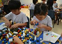 幼稚園&プレスクール