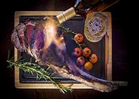美しき肉と酒